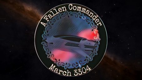'A Fallen Commander' Expedition in Memory of Cmdr Brutal Deluxe