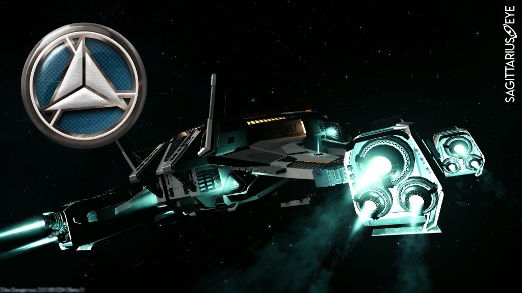 Automated Ships Still Menace Alliance Space