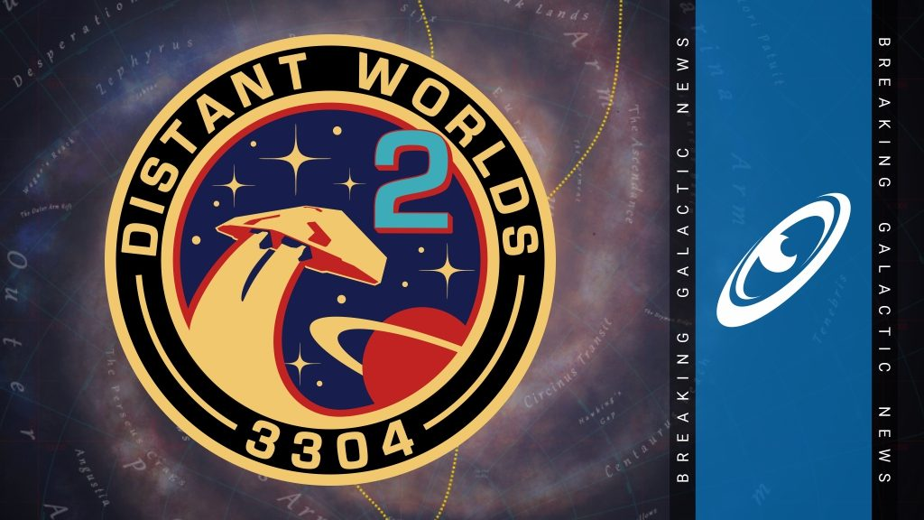 Distant Worlds 2 Organisers Call For Waypoint Submissions