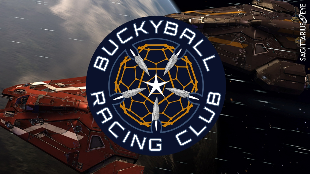Buckyball Racing Club: 'The Galaxy's End' Event Celebrates Ancient Tradition (28th April to 6th May 3304)