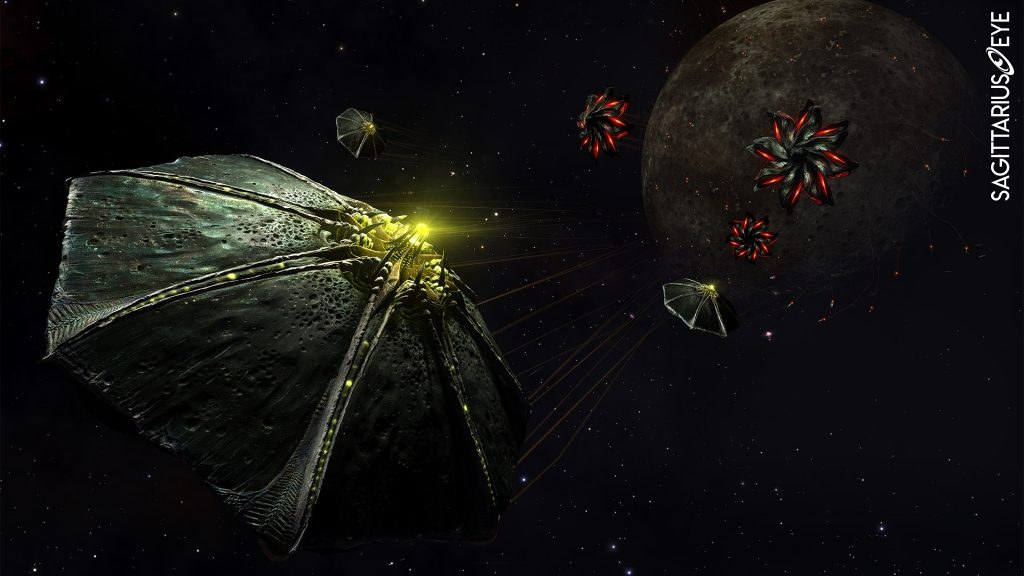 Pollux: 48 Hours to Invasion?