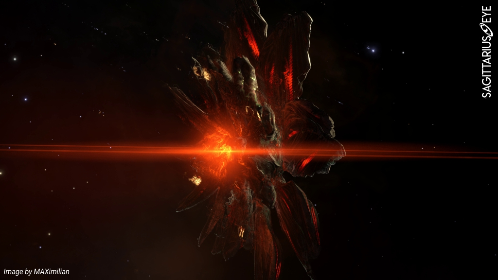 Commander's Resistance to Thargoid Menace: 1000 Thargoids Killed