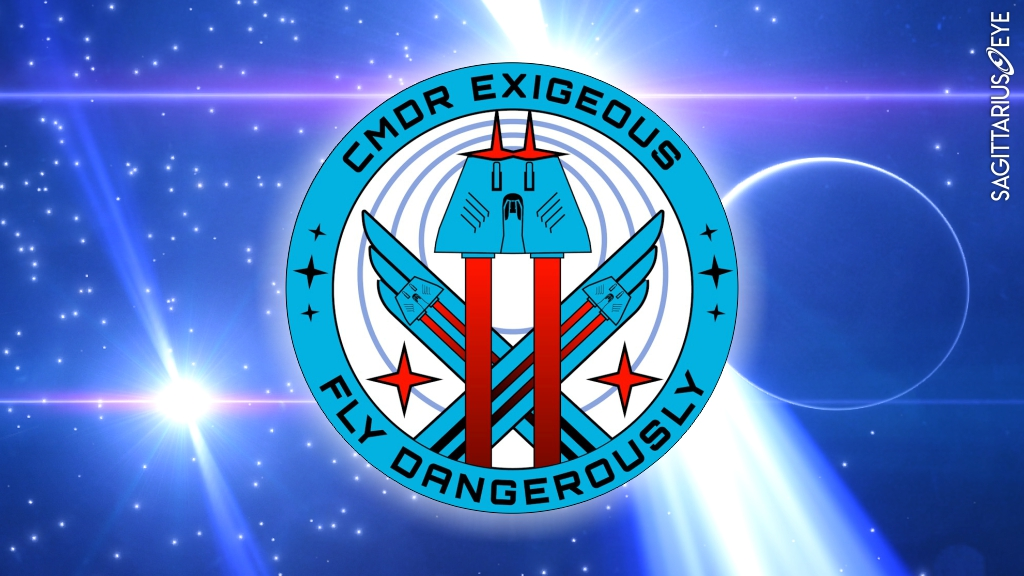 Cmdr Exigeous Offers Training and Support Seminars to Fellow Pilots