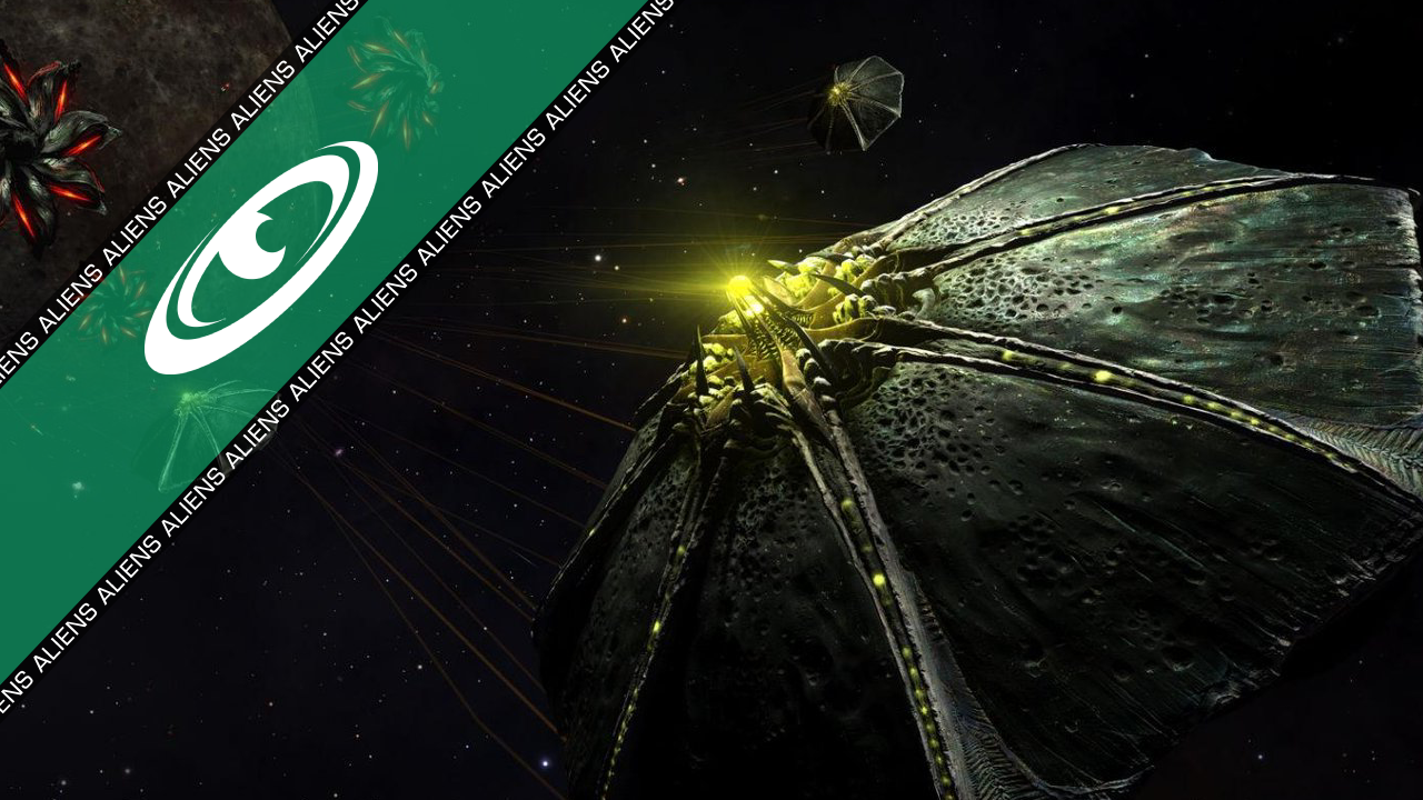 Thargoids Return!