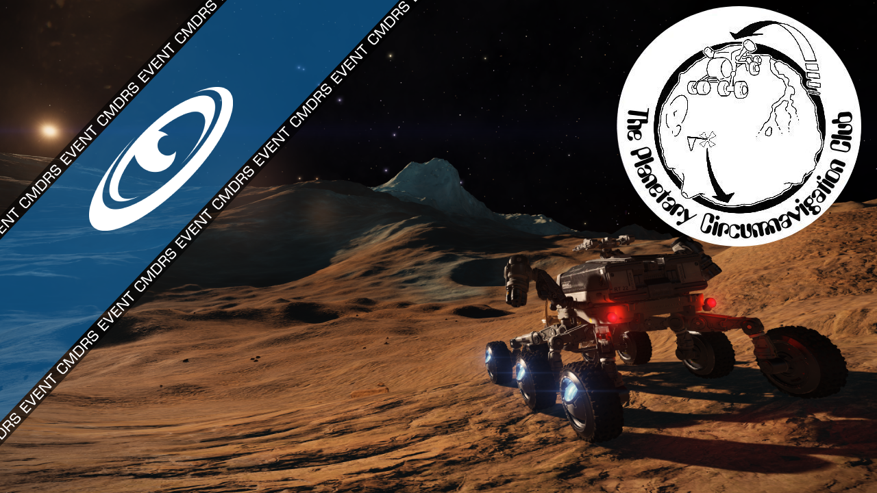 Planning is now well underway for the first great planetary expedition