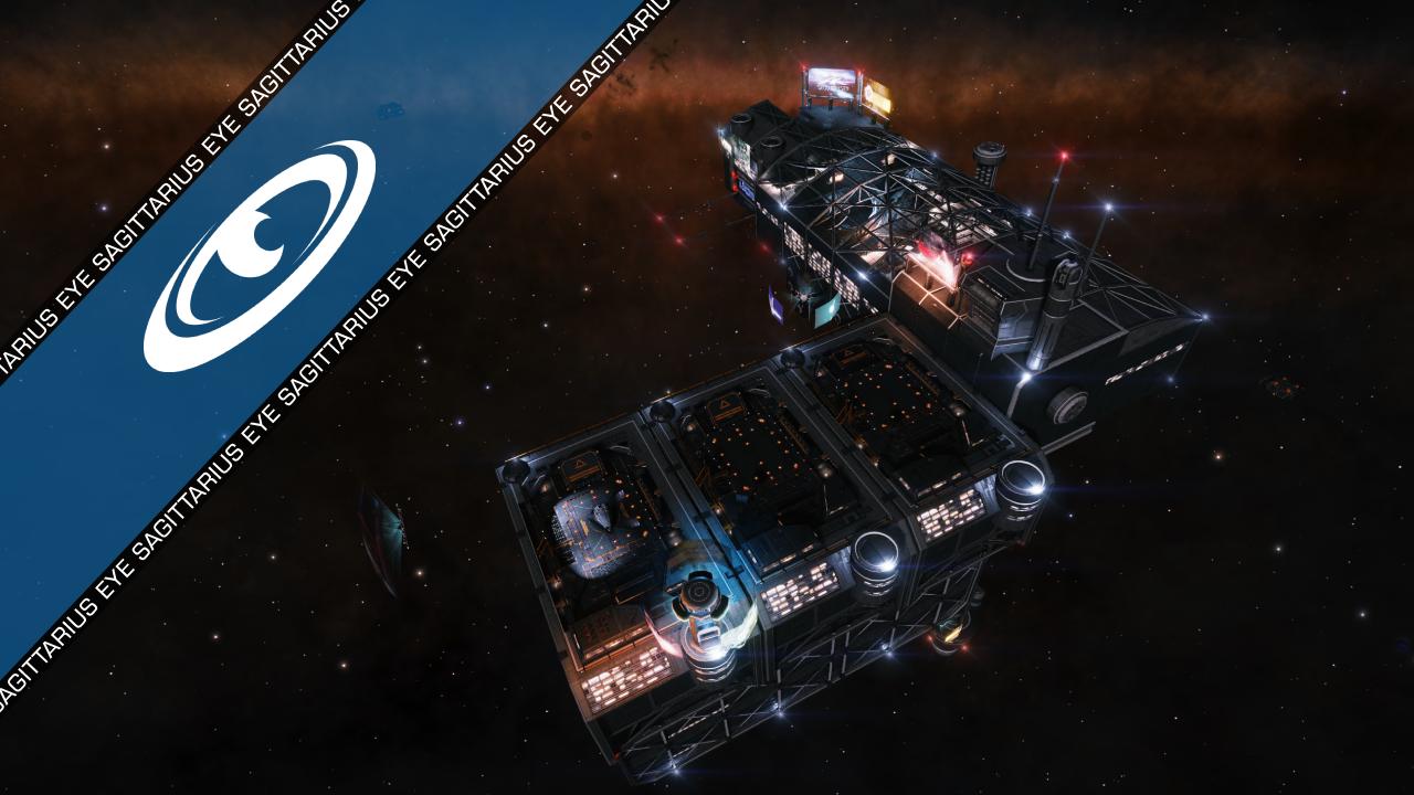 Sagittarius Eye moves to new headquarters