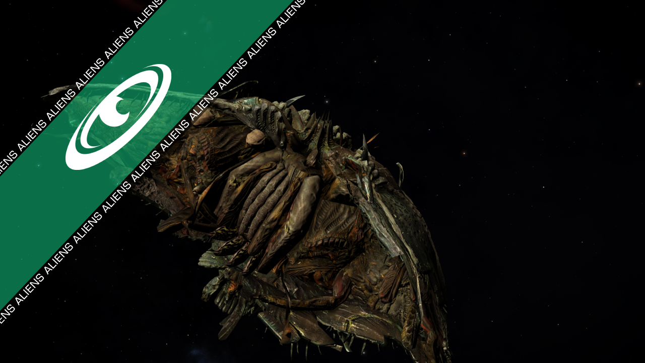 Future bright in Orang as three systems cleared of Thargoids
