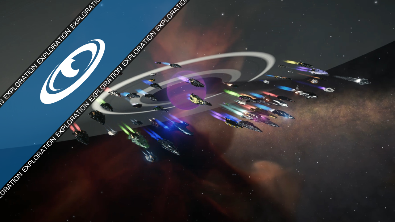 Distant Worlds 2 Expedition Stage 3 has begun