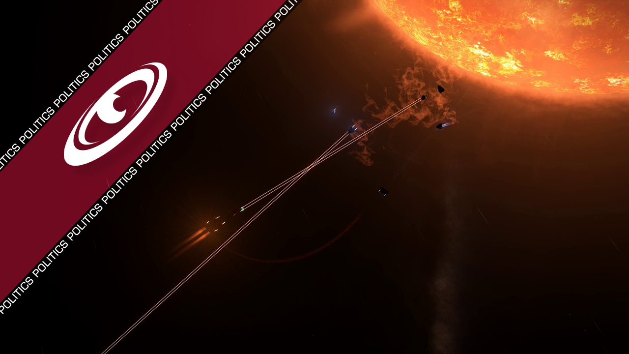 War in Terra Mater