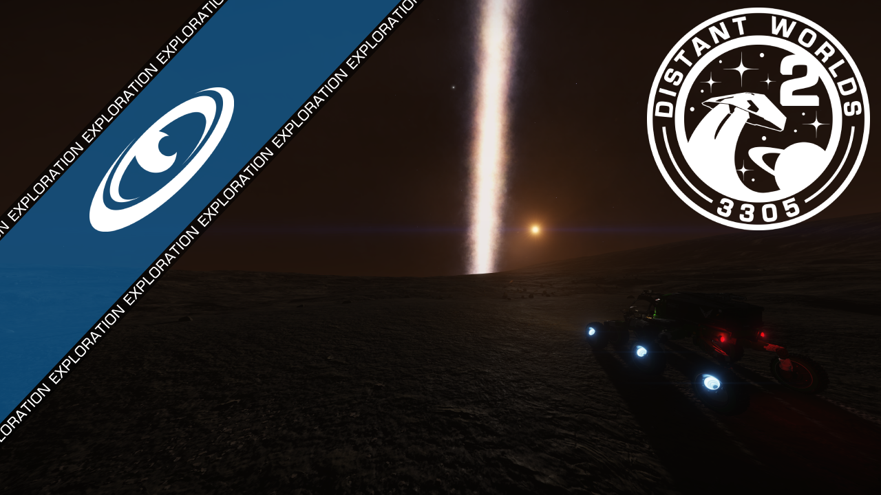 Distant Worlds 2 expedition pilots: come home.