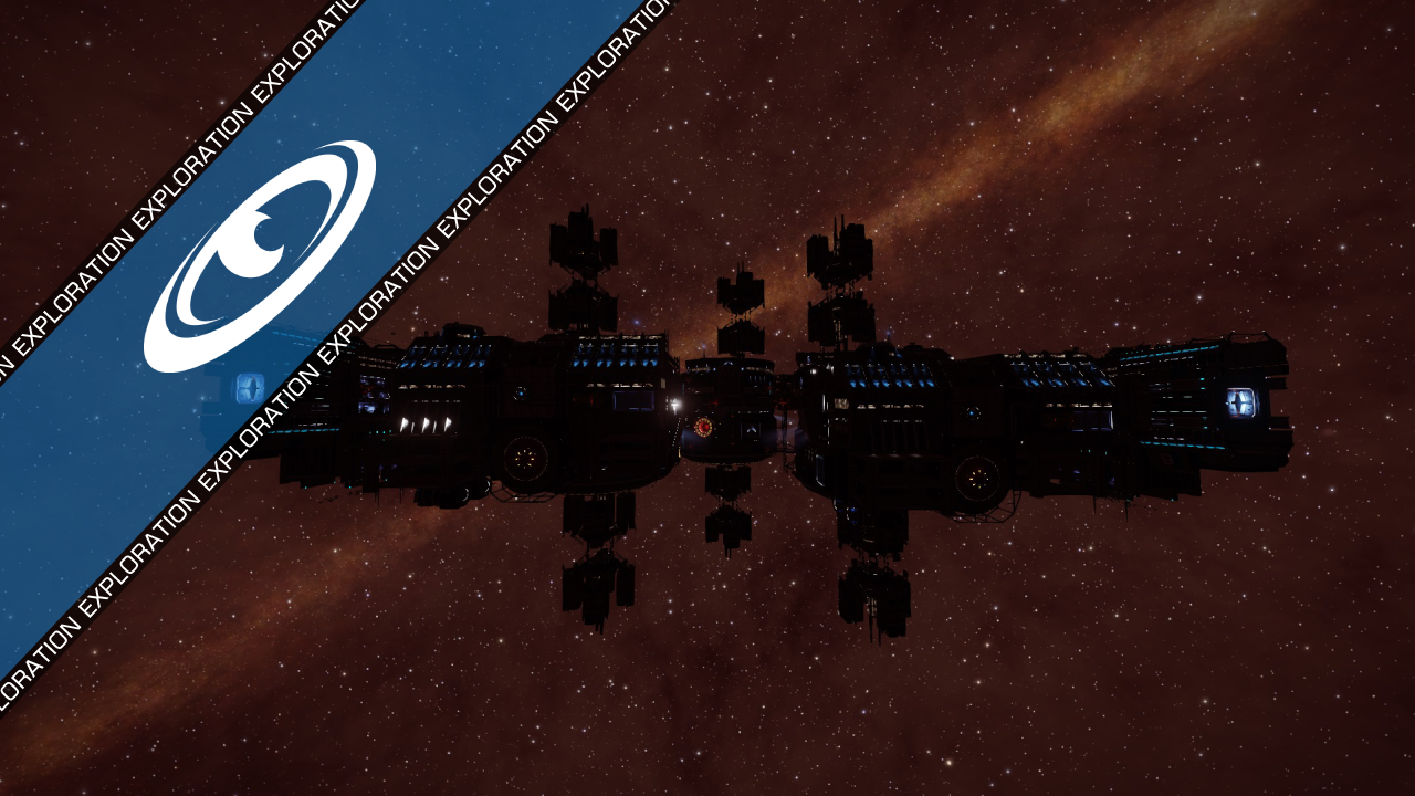 The Event Horizons Science Relay & the DSSV Distant Worlds