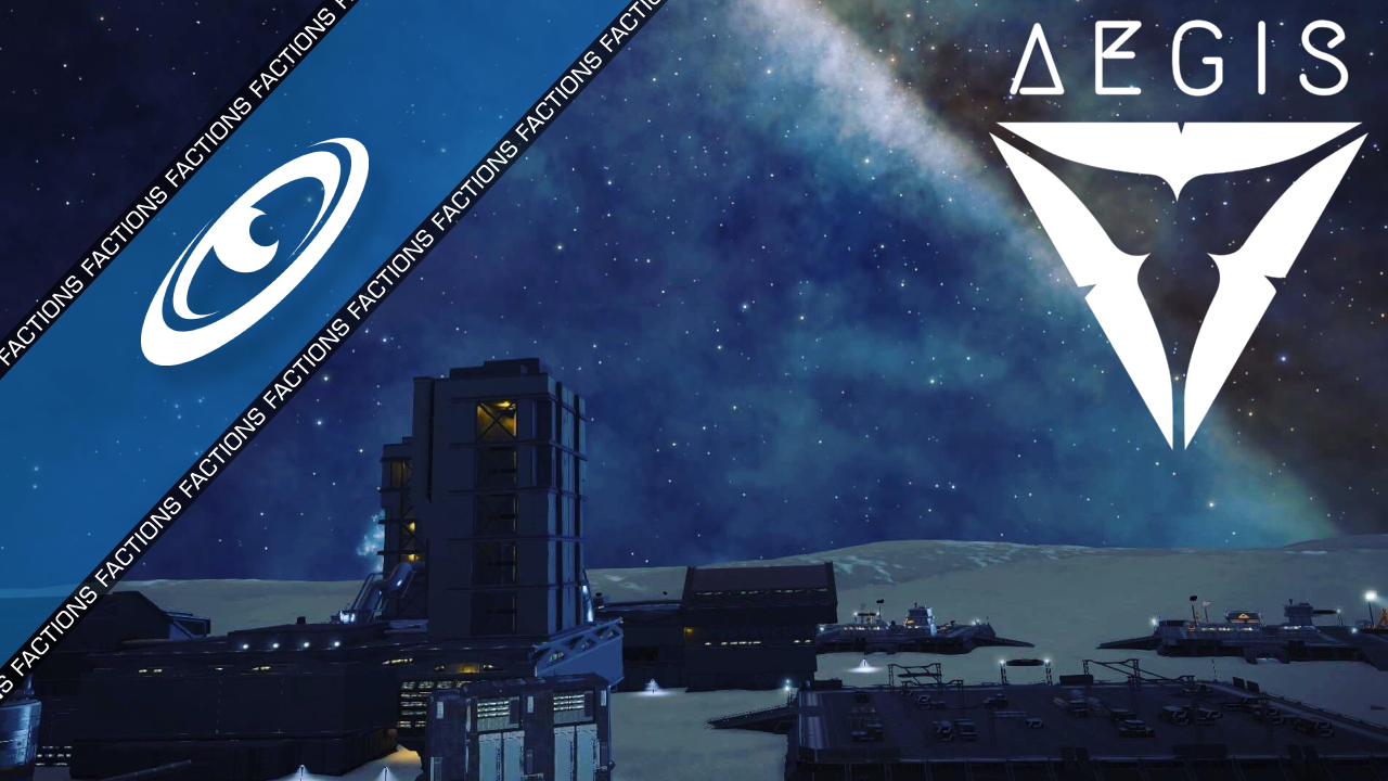 Aegis Research loses foothold in Pleiades to Anti Xeno Initiative