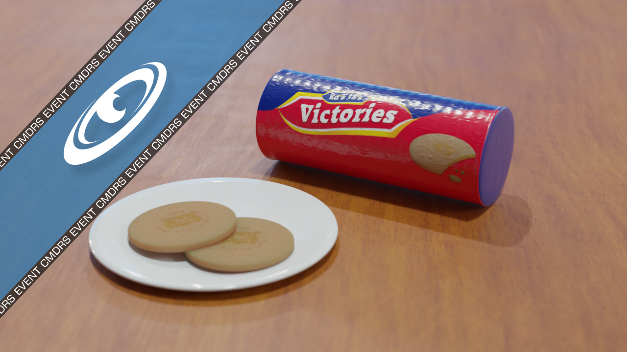 Biscuit production restarts in Colonia