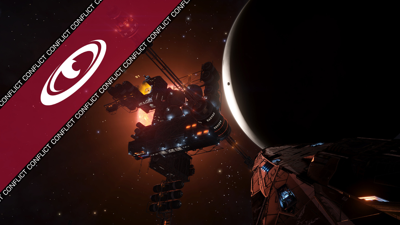 War for Hutton Orbital
