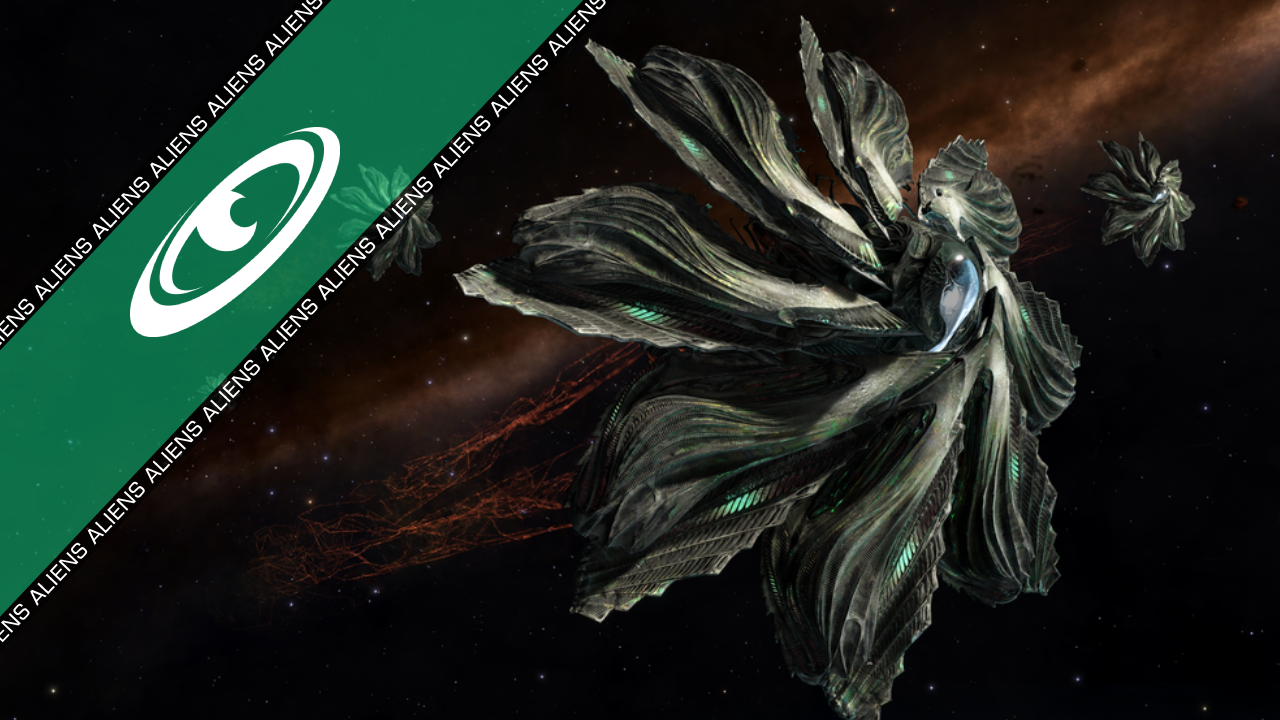 Sweeping new victories for Thargoids